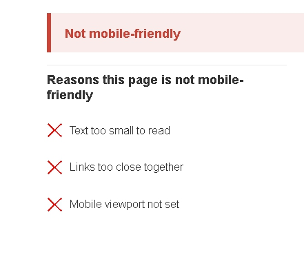 not-mobile-friendly